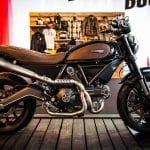 Ducati Scrambler Video Reviews