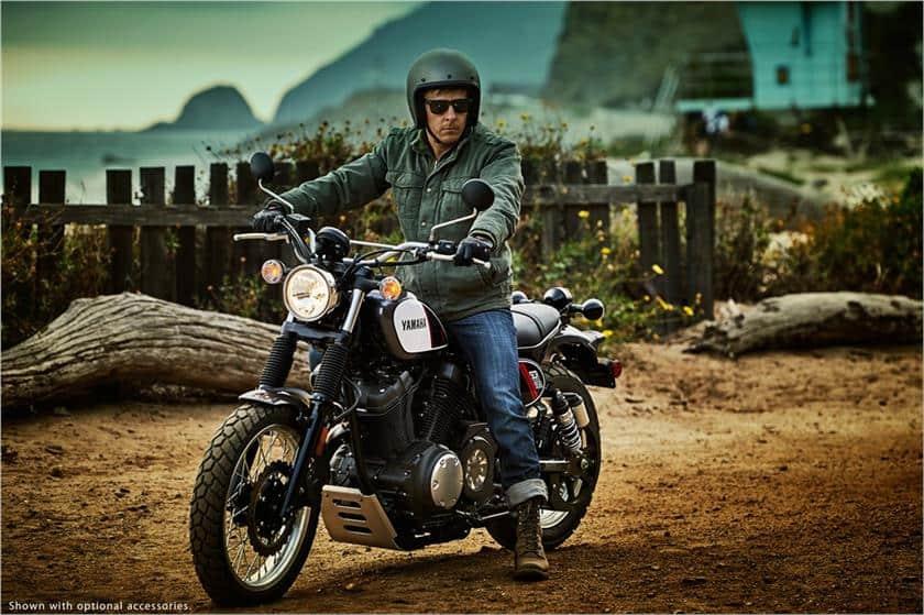 5 top retro motorcycle helmets