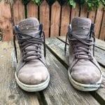 TCX street Ace boots