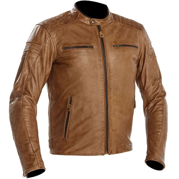 Richa Daytona cafe racer jacket