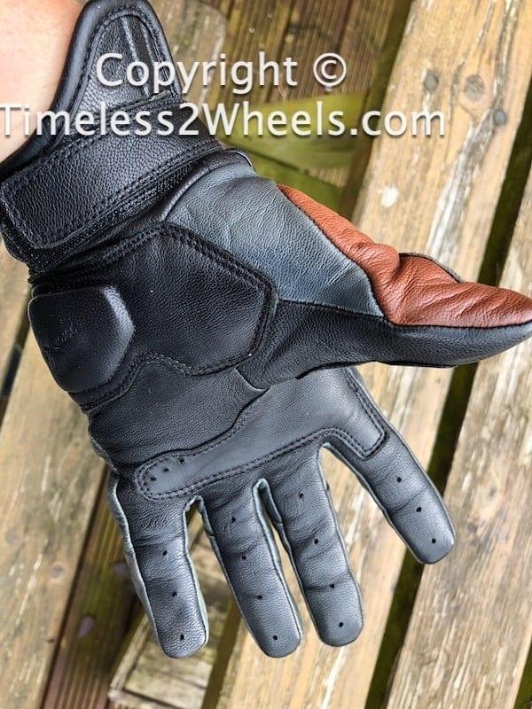 shima caliber gloves