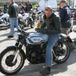 The Legendary Norvin Motorcycle