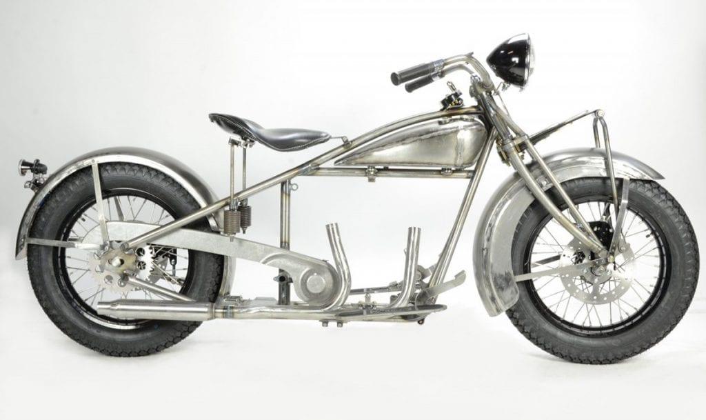 Kiwi 101 Chout Rolling chassis kit
