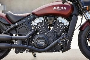 Is the Indian Scout Bobber a good first bike?