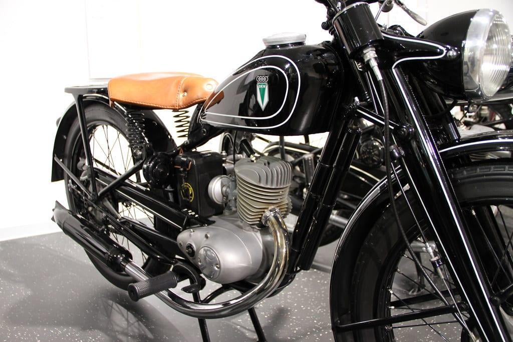 DKW RT 125