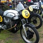 Manx Norton – A British Racing Thoroughbred