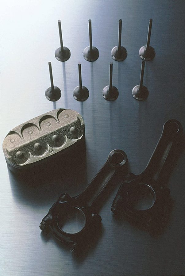 oval piston engine