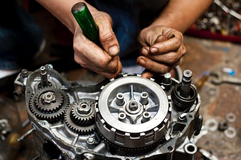 motorcycle mechanic classes