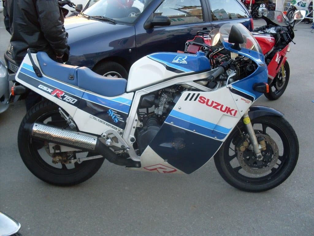 1985 suzuki gsx r750