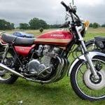 Kawasaki Kz1000 – The Grandfather of the Modern Superbike