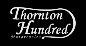 Thornton Hundred Motorcycles are one of the UK's top custom bike builders