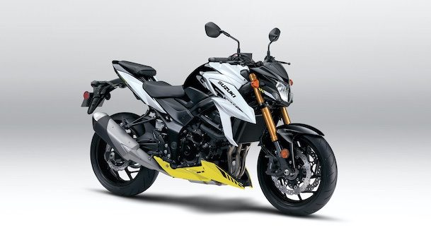 The Suzuki GSX-S750Z is the most over looked of all the streetfighter motorcycles