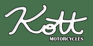 Kott are custom motorcycle builders based in California